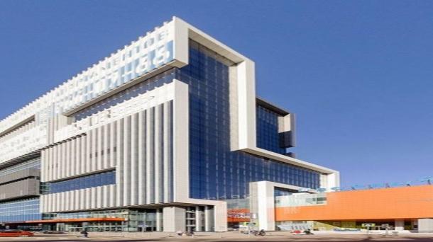Продается площадь под офис 585.6м2, Москва, 134688000руб.