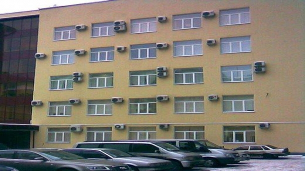 Офис 342.5 м2 у метро Чкаловская