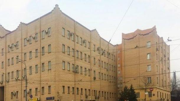 Офис 163.8 м2 у метро Чкаловская