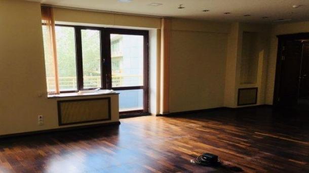 Офис 249.3 м2 у метро Павелецкая