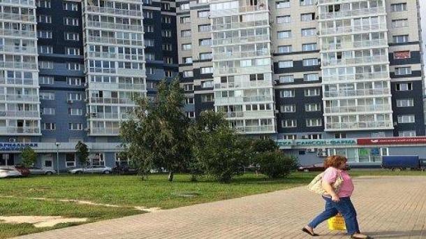 Торговое помещение 35м2, метро Улица академика Янгеля