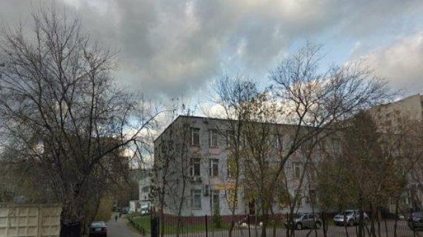 Склад 1072 м2 в САО Москвы