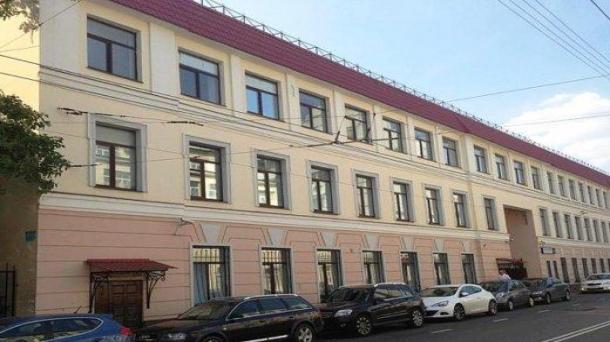 Офис 455.5 м2 у метро Преображенская площадь