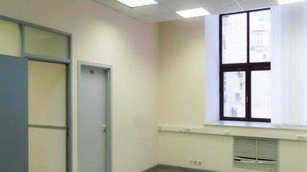 Офис 34 м2 у метро Арбатская