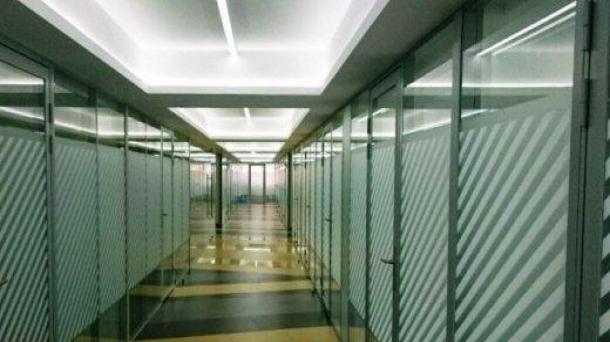 Офис 14 м2, метро Крылатское