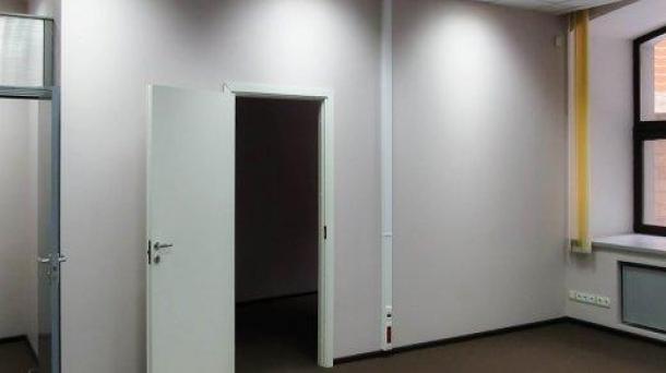 Офис 53.4 м2 у метро Арбатская