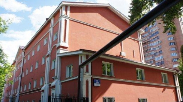 Офис 440м2, улица Короленко,  3