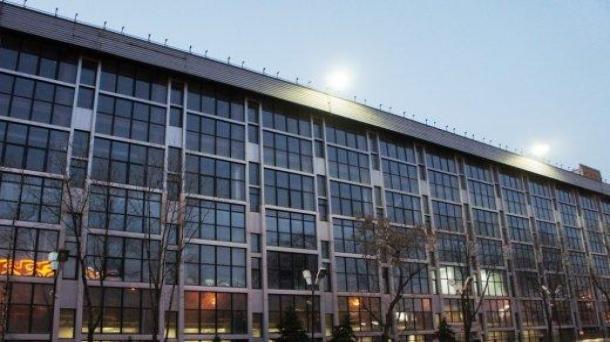Офис 2400м2, улица Золоторожский Вал,  11с22