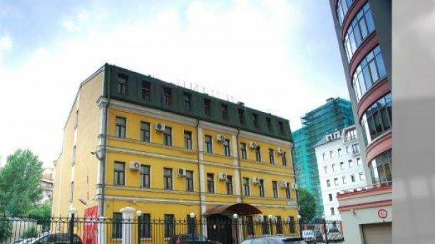 Офис 154м2, Долгоруковская улица,  11