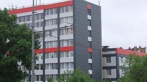 Офис 15.3 м2, Шереметьевская улица,  85