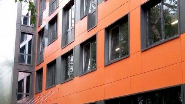 Офис 182.44м2, Рязанский проспект