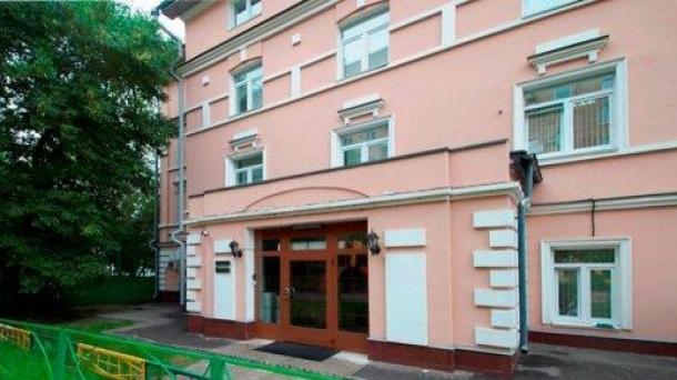 Офис 780м2, Озерковская набережная,  12