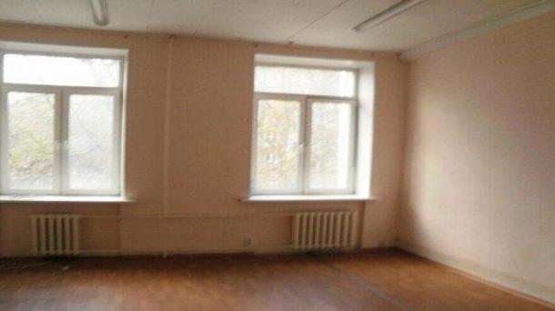 Офис 31м2, Варшавская