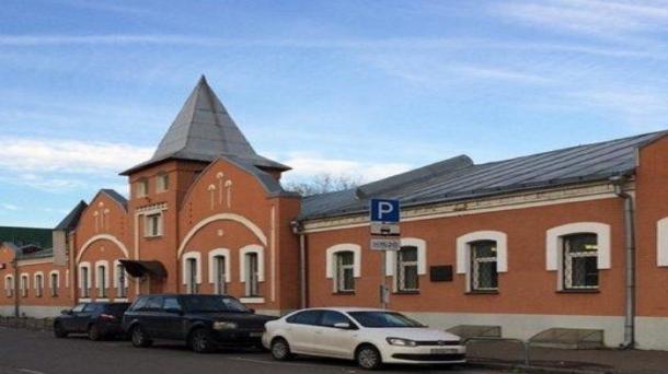 Офис 130 м2 у метро Волгоградский проспект