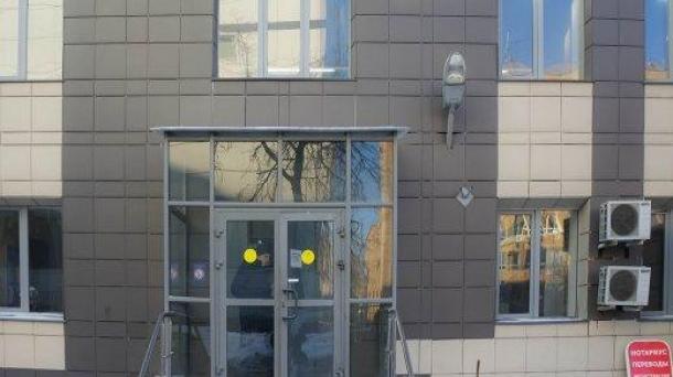 Офис 28 м2 у метро Новослободская