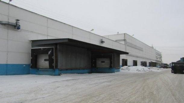 Офис 400 м2 у метро Волгоградский проспект