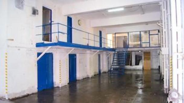 Помещение под производство 672м2, метро  Преображенская площадь