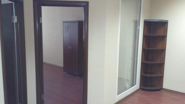 Офис 50.8м2, Бульвар Рокоссовского