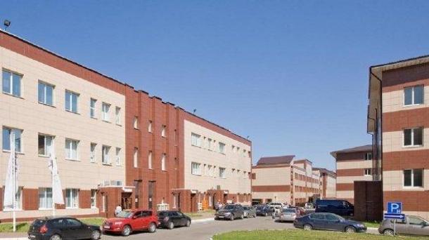 Дубровка аренда офиса 10м2 портал поиска помещений для офиса Новоподмосковный 1-й переулок