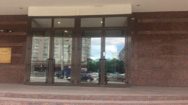 Офис 51.4 м2 у метро Аэропорт