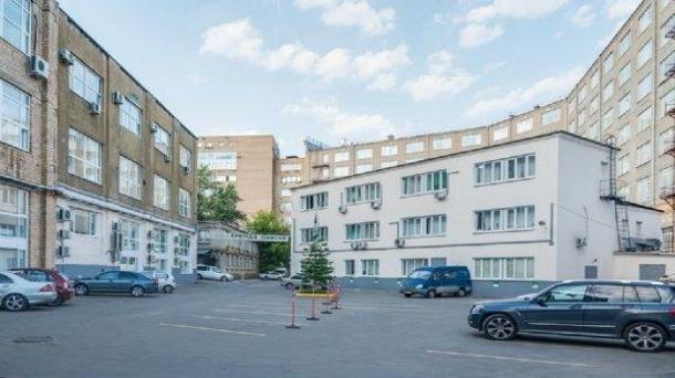 Офис 33.2м2, Войковская
