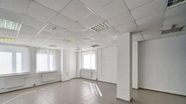 Офис 3529.78 м2 у метро Кунцевская