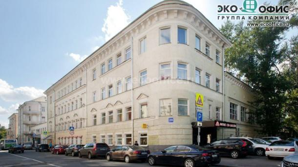 Офис 177м2, ул Дербеневская,  д 20 стр 8