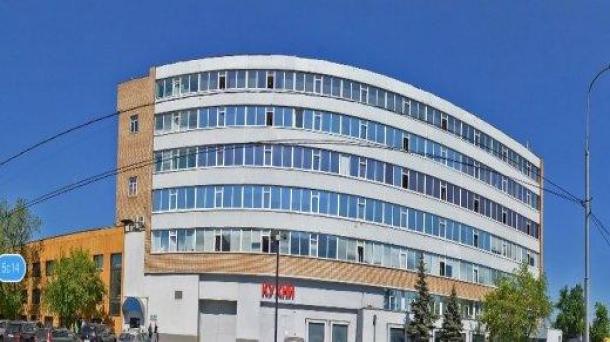 Офис 920.9 м2 у метро Волгоградский проспект