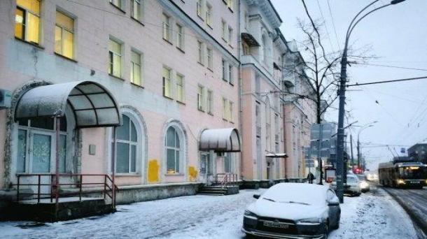 Офис 66.6 м2 у метро Первомайская