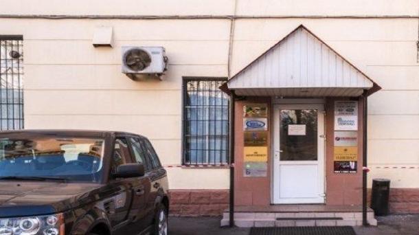Офис 271.9 м2 у метро Полежаевская