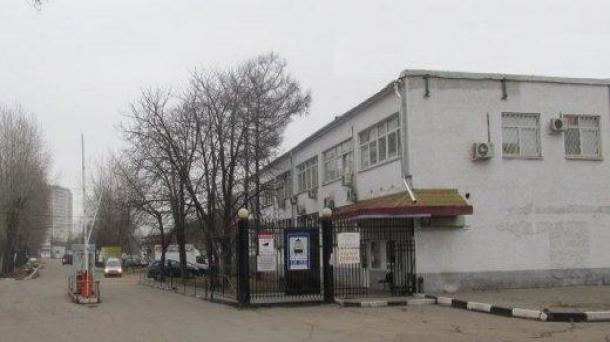 Склад 1233 м2 в САО Москвы