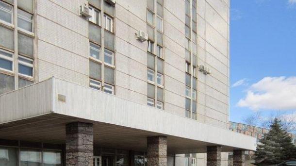 Склад 336 м2 в ЮАО Москвы