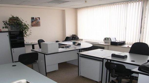 Офис 30.3 м2