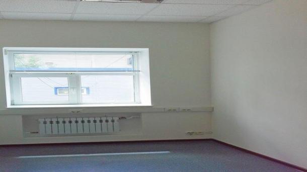 Офис 90 м2 у метро Волгоградский проспект