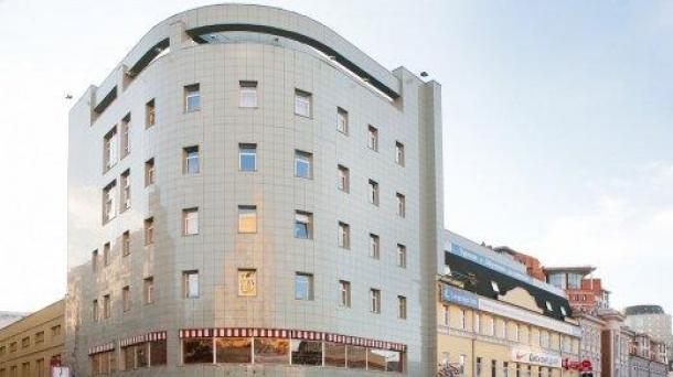 Офис 176м2, Новослободская улица,  3