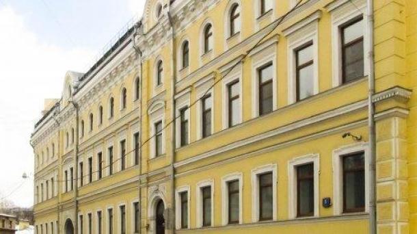 Офис 169.2м2, Нижний Кисловский переулок,  5