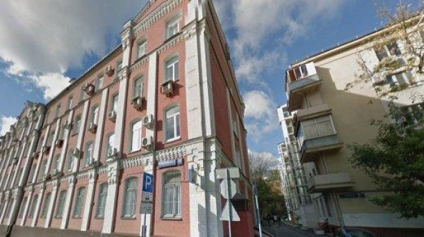Офис 127м2, Озерковская набережная,  50