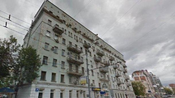 Продаю помещение под офис 226.1м2,  Москва