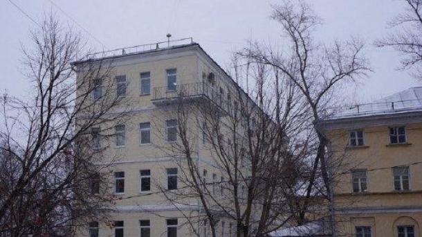 Офис 13.2 м2, метро Марксистская