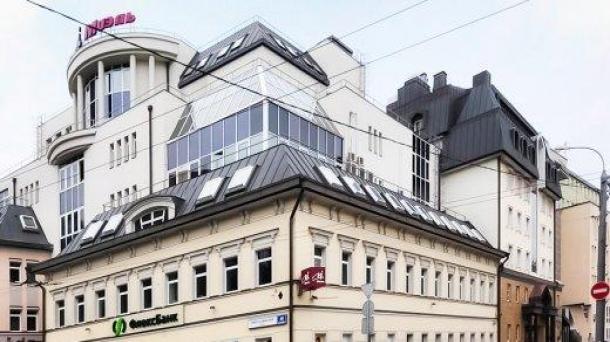 Офис 28.2 м2 у метро Таганская