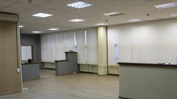 Офис 245.5м2, Бережковская набережная,  20