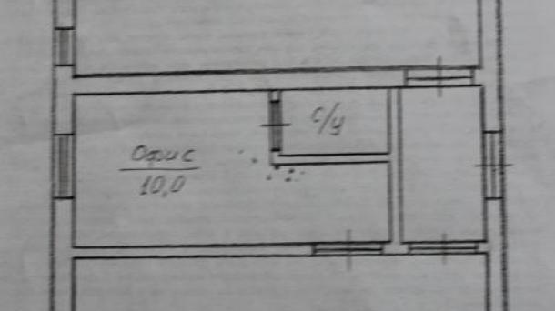 Торговое помещение 90 м2