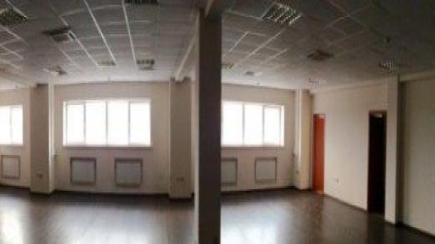 Офис 145.8 м2 у метро Дмитровская