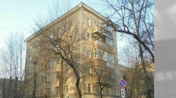 Офис 58.2 м2 у метро Улица 1905 года