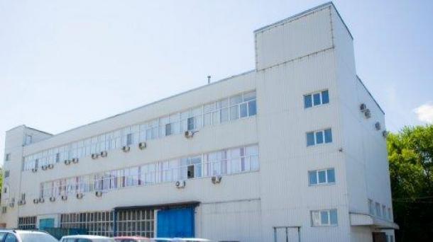 Офис 41м2, улица Касаткина,  11
