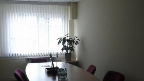Офис 36.7м2, улица Касаткина,  11