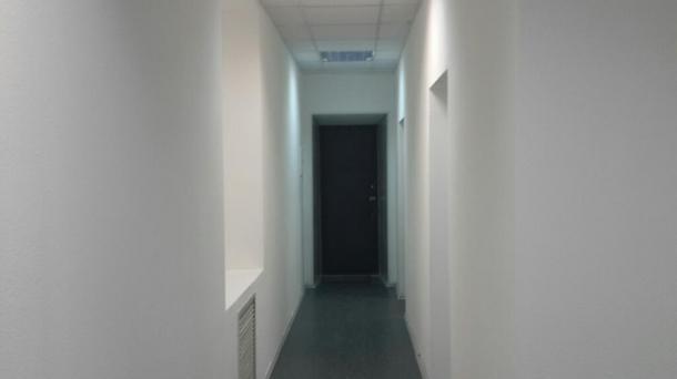 Офис 70м2, Красные ворота