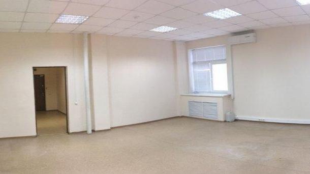 Офис 171.2м2, Строгино