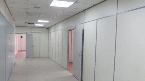 Офис 303.8м2, Волоколамская