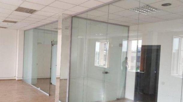 Офис 89 м2 у метро Дубровка